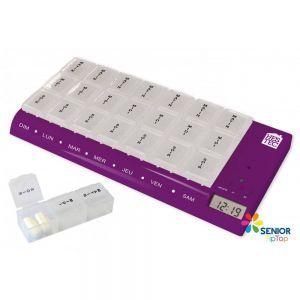 Quel est le meilleur pilulier électronique pour seniors