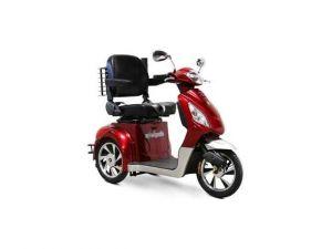 Quel est le meilleur scooter pour seniors