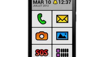 Quel est le meilleur smartphone pour seniors
