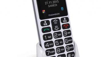 Quel est le meilleur téléphone pour seniors