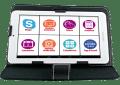 Quelle est la meilleure tablette pour seniors