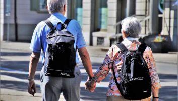 Apprenez à être un senior autonome et soyez en sécurité !