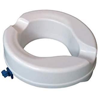 quel est le meilleur rehausseur toilette senior. Black Bedroom Furniture Sets. Home Design Ideas