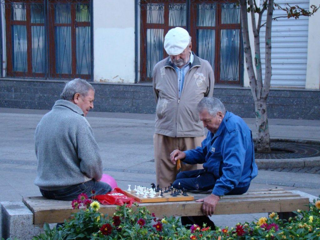 La voyance peut-elle vous aider pendant la vieillesse