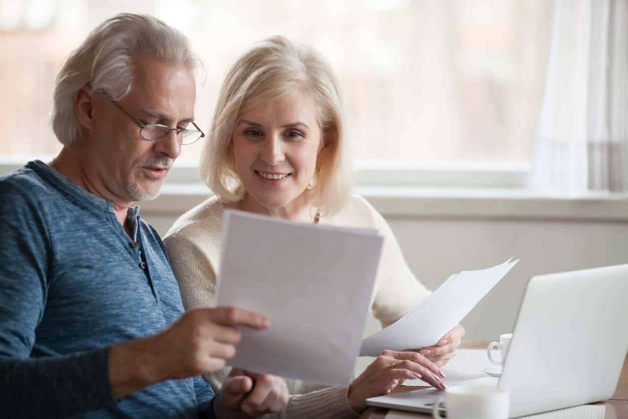reconstitution carrière retraite