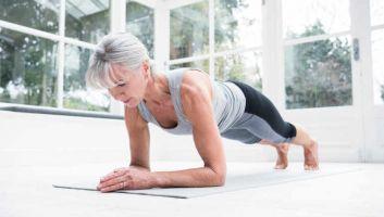 Les recommandations d'exercices à faire à la maison quand on est sénior