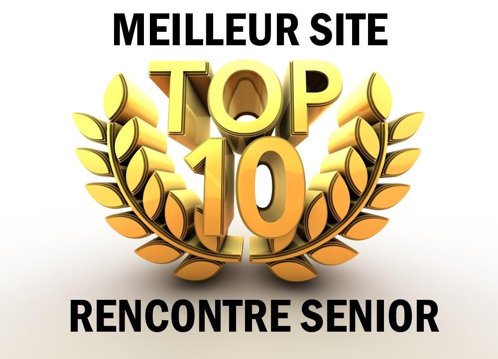 Meilleur site de rencontre senior 2021 - Top 10 - Comparatif
