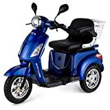 scooter électrique senior 3 roues