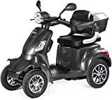scooter électrique senior 4 roues