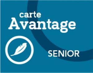 Carte SNCF Senior